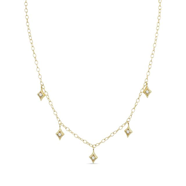 Swoonery-Royal Necklace
