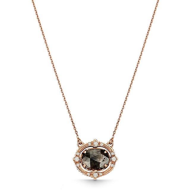 Swoonery-Krivi Necklace