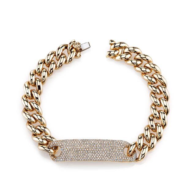 Swoonery-Essential Id Bracelet