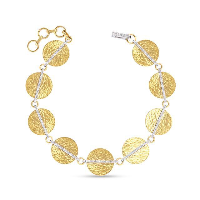 Swoonery-Lush Bracelet