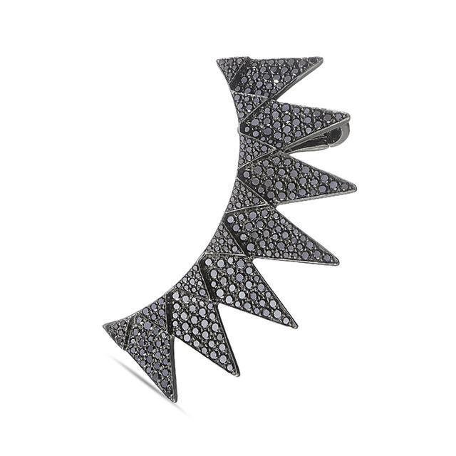 Swoonery-Sun Earring