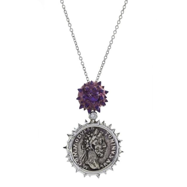 Swoonery-RAVELLO NECKLACE