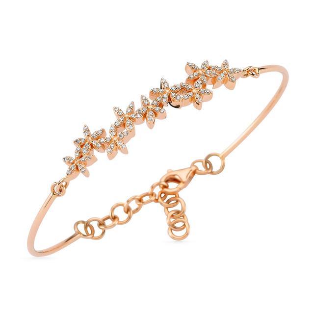 Swoonery-Apple Seed Bracelet