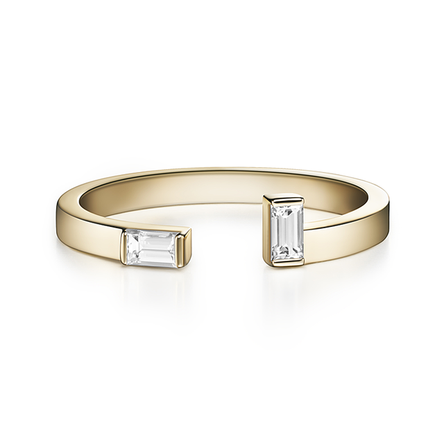 Swoonery-Marla Ring