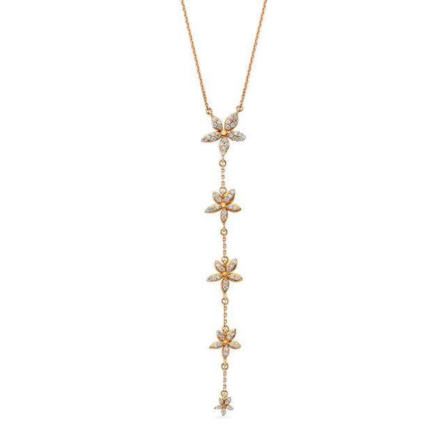 Apple Seed Necklace Swoonery Shop Designer Fine Jewelry Online